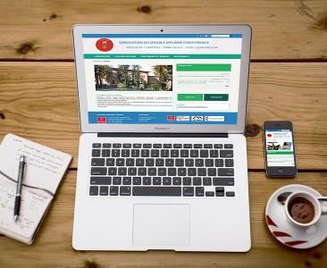Site promotion de diplôme – Université Toulouse 1 Capitole