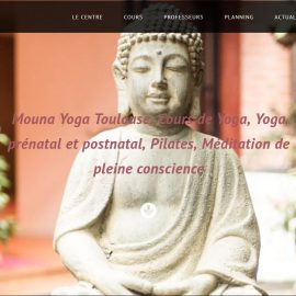 Centre de yoga à Toulouse